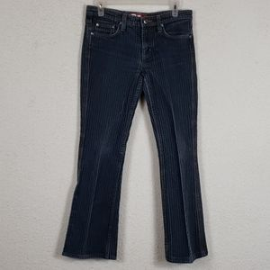 Miss vigoss boot cut Jean's size 7/8